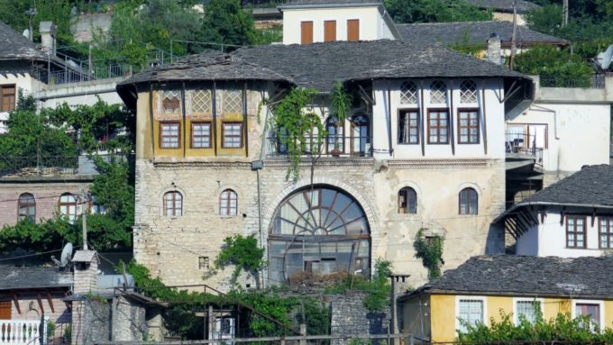 Trekking Albania Senderismo y Cultural