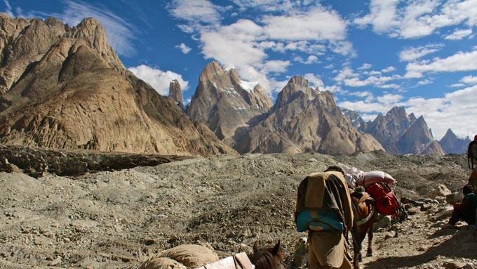 Trekking Asia