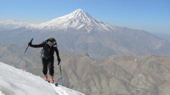 Esquí en Irán Semana Santa – Mt. Damavand