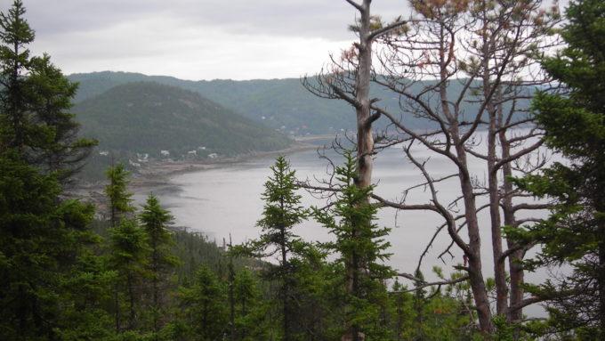 Trekking Canadá Quebec
