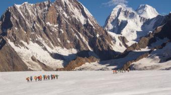 Trekking Pakistan: Biafo-Hispar 2019