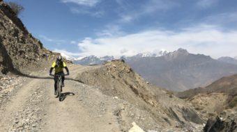 E-Bike Nepal Alto Mustang – Lo Mantang
