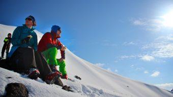 Esqui de Travesía en Baviera 2018 – Iniciación