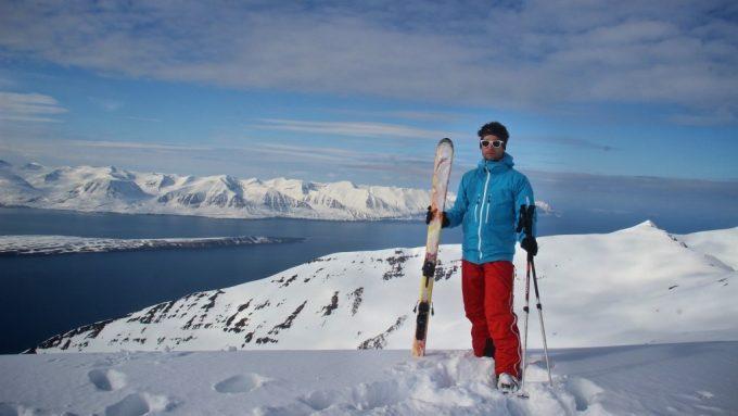 Taranna Trekking Esqui Islandia