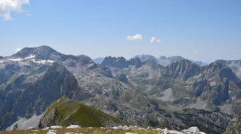 Trekking Albania Alpes Dináricos 2021