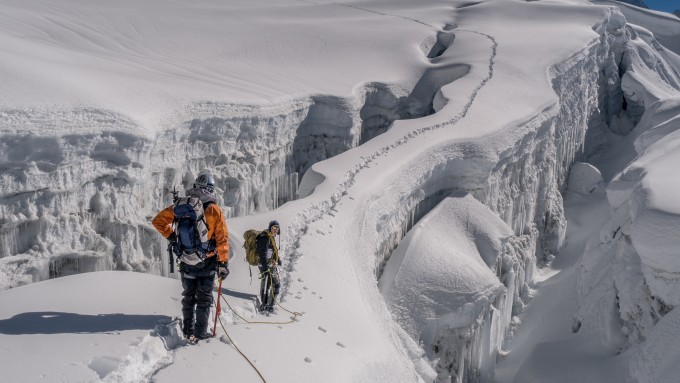 Alpinismo y Ascensiones
