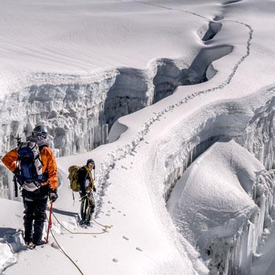 Alpinismo y Ascensiones