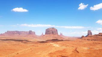 Estados Unidos. El Gran Plateau de Colorado 2019