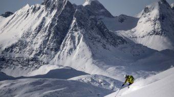 Esquí en Groenlandia 2018