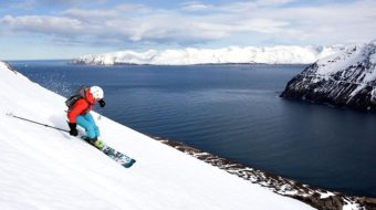 Esqui en Islandia 2018 – Fiordos del Norte