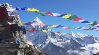 Trekking Everest 2020