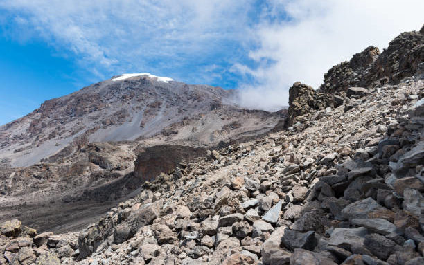 Trekking Kilimanjaro Machame Tanzania