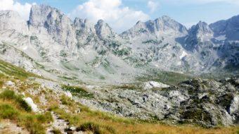 Trekking Cumbres Balcanicas: Albania, Macedonia, Kosovo y Montenegro 2020