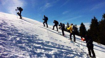 Esqui Selva Negra 2018 – Curso iniciación y perfeccionamiento al esquí de fondo