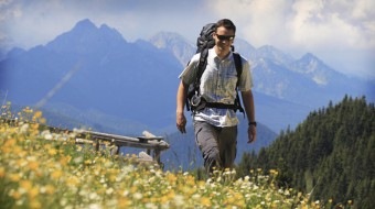 Trekking Alpes de Baviera 2017