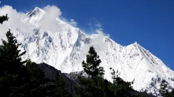 Trekking Annapurnas Alta Ruta 2020