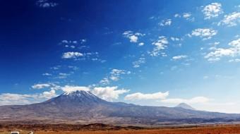 Trekking Turquia Monte Ararat 2021