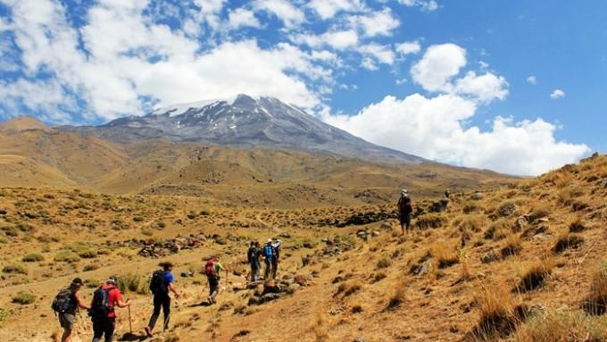 Trekking Turquia Monte Ararat