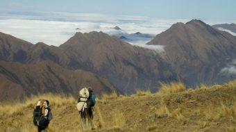 Trekking Argentina: Puna y Valles Jujeños 2017
