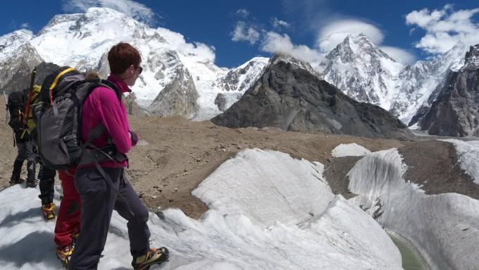 Trekking Asia a medida