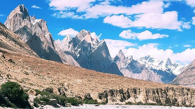 Trekking Baltoro K2