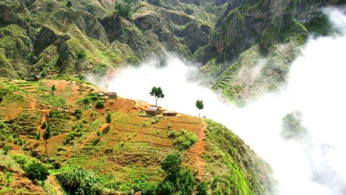 Trekking Cabo Verde