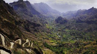 Trekking Cabo Verde 2017-2018