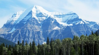 Trekking Canada