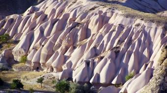Trekking Turquia Taurus – Capadocia