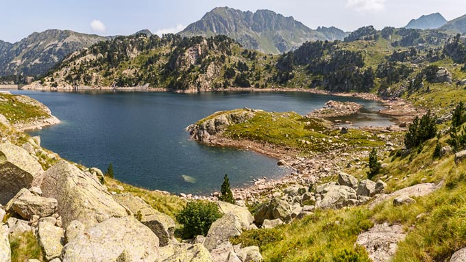 Trekking España