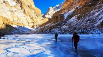Chadar Trek 2018 – El último reto del Ladakh
