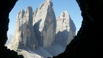 Trekking y Ferratas en Dolomitas 2018