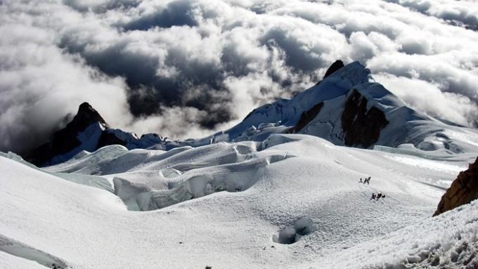 trekking cumbres de bolivia