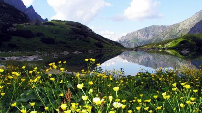 trekking eslovaquia altos tatras