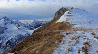 Trekking Eslovaquia -Senderismo en los Cárpatos 2020
