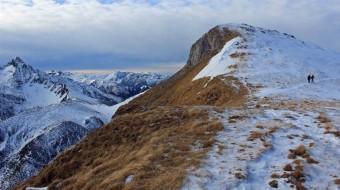 Trekking Eslovaquia -Ruta de los Cárpatos 2017