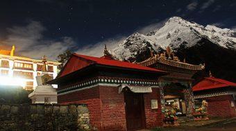 Trekking Khumbu Valley