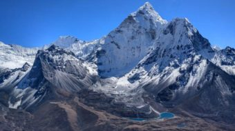 Trekking Everest Alta Ruta 2020
