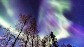 Trekking y Auroras Boreales en Finlandia – Lago Inari