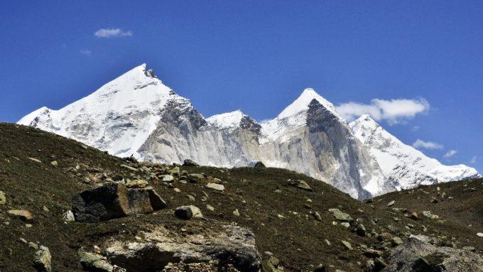 trekking fuentes del ganges