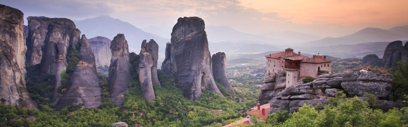 trekking-grecia