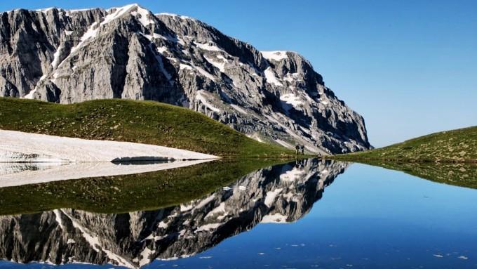 Trekking Grecia Zagoria