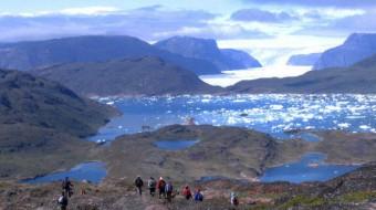 Trekking Groenlandia. Lo mejor 2018