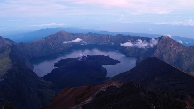 Trekking Indonesia
