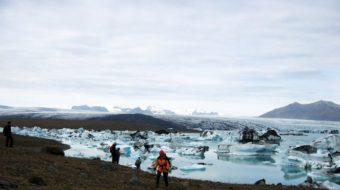 Trekking Islandia Semana Santa 2019