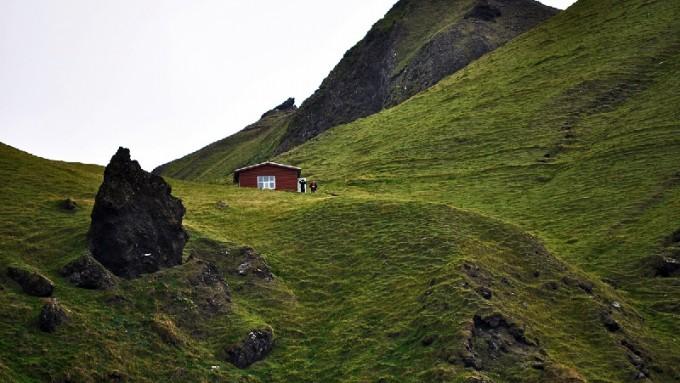 Trekking Islandia Sur
