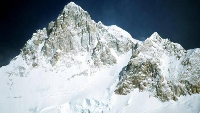 Trekking Kanchenjunga