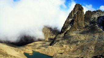 Trekking Monte Kenia y parques nacionales 2019