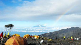 Trekking Tanzania Kilimanjaro Lemosho 2020