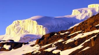 Kilimanjaro Marangu 2019